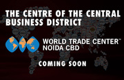 WTC CBD Commercial Properties in Noida. Call 9266850850
