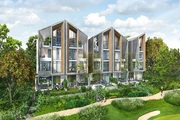 Buy Villas in Greater Noida West - Rise Resort Residency