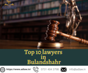 top 10 lawyers in Bulandshahr