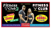 The Best Body Transformation center in Kanpur | Fitness Club
