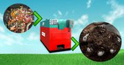 Clean India Ventures - Manufacturers of GoClean Composter Machines