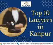 Top 10 Lawyers in Kanpur