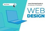 Website Designing & Development Company in Ghaziabad,  Delhi/NCR