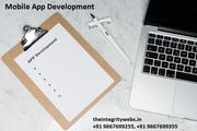 Mobile App Development Company in Ghaziabad,  Delhi/NCR