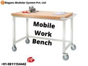 Modular Workstation manufacturer in noida