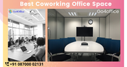 Coworking Office Space | Virtual Office Space |Coworking Space