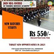 NDA Coaching in Bihar