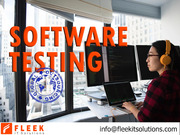Best Software Testing Company. You Need To Click On iT