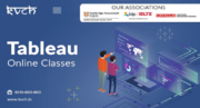 Learn Tableau Training from Experts - Get Certified Today