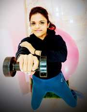 Famous Fitness Centre in Noida