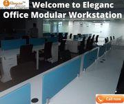 Open based modular workstation