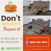 Sofa Repair in Delhi-NCR
