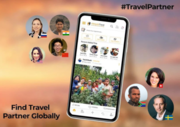 Adequate Travel App to Find Travel Partner
