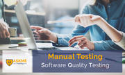 Manual testing course in Noida