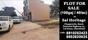 plot for sale in ghaziabad