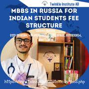 Top Medical Universities Russia