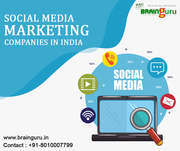 Social Media Marketing Companies in india